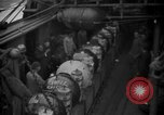 Image of land mines Atlantic Ocean, 1918, second 43 stock footage video 65675042416