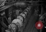 Image of land mines Atlantic Ocean, 1918, second 45 stock footage video 65675042416