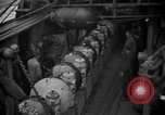 Image of land mines Atlantic Ocean, 1918, second 47 stock footage video 65675042416