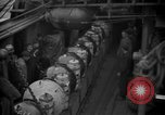 Image of land mines Atlantic Ocean, 1918, second 48 stock footage video 65675042416