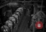Image of land mines Atlantic Ocean, 1918, second 54 stock footage video 65675042416