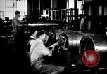 Image of Torpedo factory World War 1 United States USA, 1918, second 16 stock footage video 65675042417