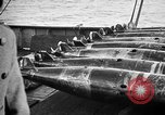 Image of torpedoes European Theater, 1918, second 29 stock footage video 65675042418