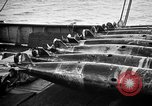 Image of torpedoes European Theater, 1918, second 31 stock footage video 65675042418