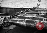 Image of torpedoes European Theater, 1918, second 32 stock footage video 65675042418