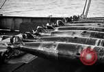 Image of torpedoes European Theater, 1918, second 33 stock footage video 65675042418