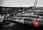 Image of torpedoes European Theater, 1918, second 34 stock footage video 65675042418