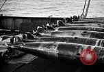 Image of torpedoes European Theater, 1918, second 35 stock footage video 65675042418