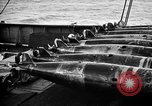 Image of torpedoes European Theater, 1918, second 38 stock footage video 65675042418