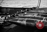 Image of torpedoes European Theater, 1918, second 41 stock footage video 65675042418