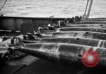 Image of torpedoes European Theater, 1918, second 42 stock footage video 65675042418