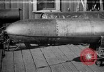 Image of torpedoes European Theater, 1918, second 43 stock footage video 65675042418