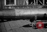 Image of torpedoes European Theater, 1918, second 46 stock footage video 65675042418