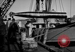 Image of torpedoes European Theater, 1918, second 57 stock footage video 65675042418