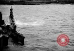 Image of captured U boat Atlantic Ocean, 1918, second 13 stock footage video 65675042419