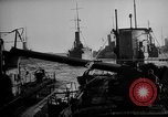 Image of U boat Atlantic Ocean, 1918, second 36 stock footage video 65675042420