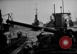 Image of U boat Atlantic Ocean, 1918, second 37 stock footage video 65675042420