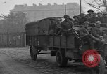 Image of Allied soldiers France, 1918, second 3 stock footage video 65675042422