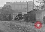 Image of Allied soldiers France, 1918, second 8 stock footage video 65675042422