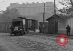 Image of Allied soldiers France, 1918, second 12 stock footage video 65675042422