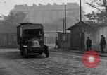 Image of Allied soldiers France, 1918, second 14 stock footage video 65675042422