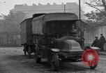 Image of Allied soldiers France, 1918, second 16 stock footage video 65675042422