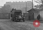 Image of Allied soldiers France, 1918, second 21 stock footage video 65675042422