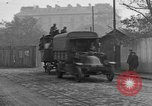 Image of Allied soldiers France, 1918, second 22 stock footage video 65675042422