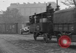 Image of Allied soldiers France, 1918, second 24 stock footage video 65675042422