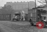 Image of Allied soldiers France, 1918, second 29 stock footage video 65675042422