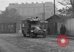 Image of Allied soldiers France, 1918, second 31 stock footage video 65675042422
