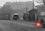 Image of Allied soldiers France, 1918, second 34 stock footage video 65675042422