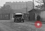Image of Allied soldiers France, 1918, second 36 stock footage video 65675042422