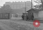 Image of Allied soldiers France, 1918, second 39 stock footage video 65675042422
