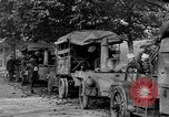 Image of Allied soldiers France, 1918, second 40 stock footage video 65675042422