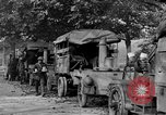 Image of Allied soldiers France, 1918, second 41 stock footage video 65675042422