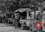 Image of Allied soldiers France, 1918, second 42 stock footage video 65675042422