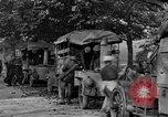 Image of Allied soldiers France, 1918, second 43 stock footage video 65675042422