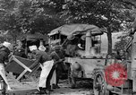 Image of Allied soldiers France, 1918, second 47 stock footage video 65675042422