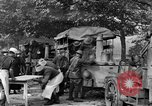 Image of Allied soldiers France, 1918, second 48 stock footage video 65675042422