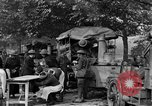 Image of Allied soldiers France, 1918, second 50 stock footage video 65675042422