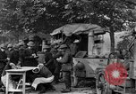 Image of Allied soldiers France, 1918, second 52 stock footage video 65675042422