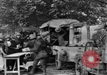 Image of Allied soldiers France, 1918, second 53 stock footage video 65675042422