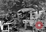 Image of Allied soldiers France, 1918, second 54 stock footage video 65675042422
