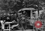 Image of Allied soldiers France, 1918, second 56 stock footage video 65675042422
