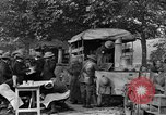 Image of Allied soldiers France, 1918, second 57 stock footage video 65675042422