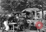 Image of Allied soldiers France, 1918, second 61 stock footage video 65675042422