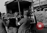 Image of 101st Ambulance Company field hospital World War 1 France, 1918, second 46 stock footage video 65675042428