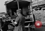 Image of 101st Ambulance Company field hospital World War 1 France, 1918, second 47 stock footage video 65675042428