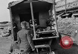 Image of 101st Ambulance Company field hospital World War 1 France, 1918, second 53 stock footage video 65675042428